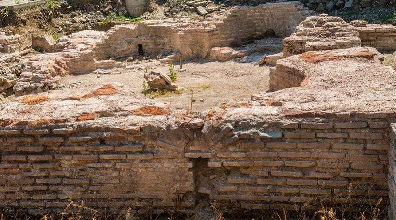 Римски терми – Обзор